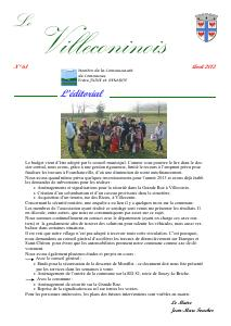 Villeconinois 63 avril 2013