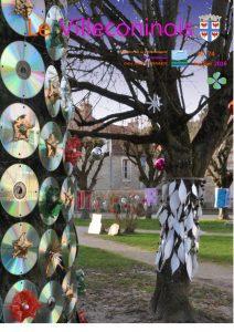Villeconinois 74 - janvier 2016