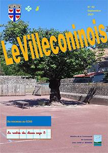 Villeconinois 91 - octobre 2020